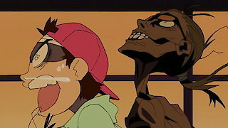 Watch FLCL Season 1 Episode 3 - Maru-Raba (Marquis d... Online