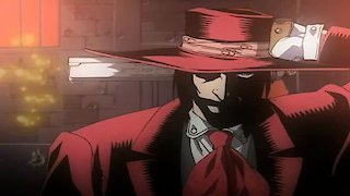 Hellsing Season 1 Episode 1