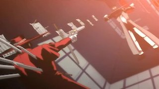 Hellsing Season 1 Episode 3