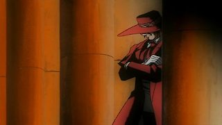 Hellsing Season 1 Episode 11