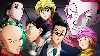 Watch Hunter X Hunter Season 102 Episode 8 - Some × Brother × T... Online