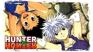 Watch Hunter X Hunter Season 103 Episode 47 -  Online