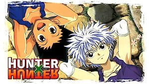 Watch Hunter X Hunter Season 103 Episode 50 -  Online