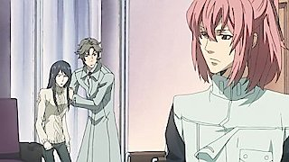 Nabari No Ou Season 1 Episode 22