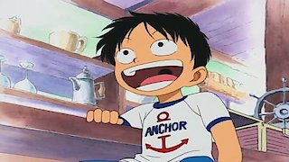 One Piece Season 1 Episode 4