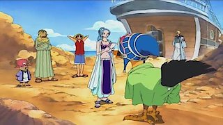 Watch One Piece Season 2 Episode 96 - Erumalu, the City of Green and