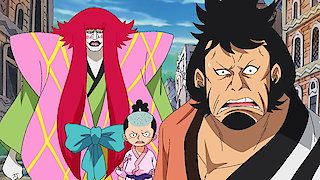 Watch One Piece Season 11 Episode 768 - The Third One! Raizo... Online