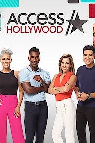Access Hollywood