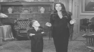 Watch The Addams Family Season 3 Episode 2 - Feud in the Addams F... Online