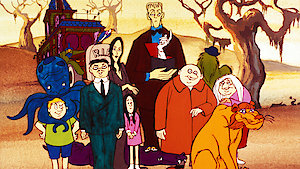 Watch The Addams Family Season 3 Episode 5 - Morticia's Dilem... Online
