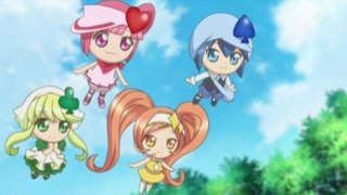 Shugo Chara! Season 1 Episode 123