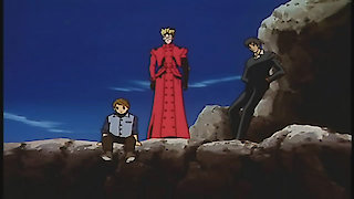Watch Trigun Season 1 Episode 22 - Alternative Online