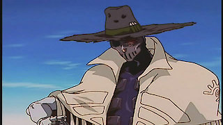 Watch Trigun Season 1 Episode 23 - Paradise Online