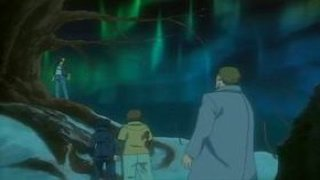 Watch Wolf's Rain Season 1 Episode 29 - High Tide High Time Online