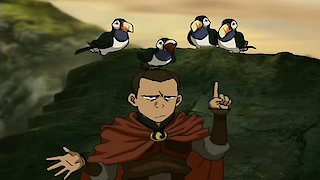 Avatar: The Last Airbender Season 3 Episode 2