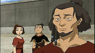 Avatar: The Last Airbender Season 3 Episode 15