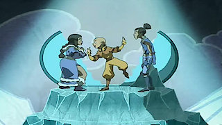 Watch Avatar: The Last Airbender Season 3 Episode 17 - The Ember Island Pla...Online