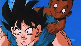 Watch Dragon Ball Z Season 9 Episode 38 - Goku's Next Journey Online