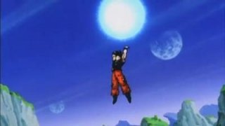 Watch Dragon Ball Z Season 9 Episode 284 - Call to Action Online