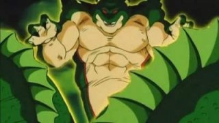 Watch Dragon Ball Z Season 9 Episode 283 - Earth Reborn Online