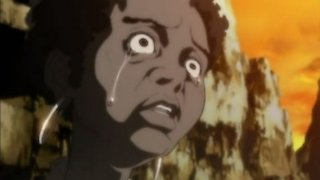 Afro Samurai Season 1 Episode 1