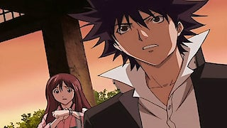 Watch Air Gear Season 1 Episode 24 - Trick 24 : A True Sp... Online