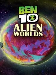 Ben 10: Alien Worlds