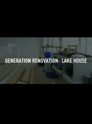 Generation Renovation: Lake House