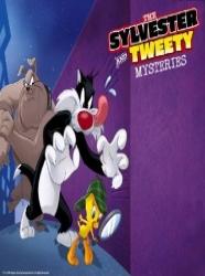 Looney Tunes Sylvester & Tweety Mysteries