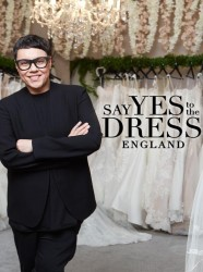 Say Yes to the Dress: England