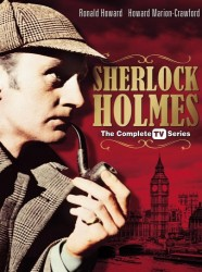 Sherlock Holmes - (1954 TV series) In Color!