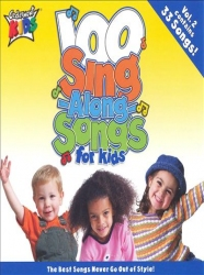 Sing-Along-Songs For Kids