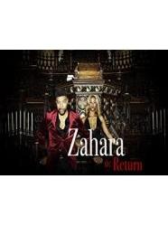Zahara: The Return